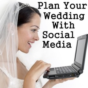 Today Show: Wedding Etiquette & Organizing a Wedding With Social Media