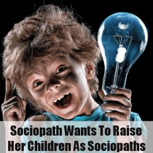 Dr. Phil: Sociopath Wants To Have Children & Raise Them As Sociopaths