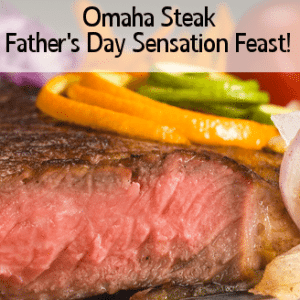 GMA: Two Guys Wooden Bow Ties, Omaha Steak Feast & Luxor Robe Review