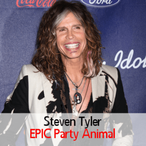 GMA: Steven Tyler Boston Strong Concert & EPIC Nim Galuu Music Review