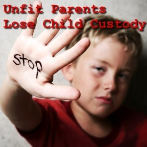 Dr Phil: Police Take Baby from Unfit Parents & Major Depression Signs