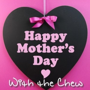 The Chew: Niecy Nash It's Hard To Fight Naked & Mother's Day Ideas