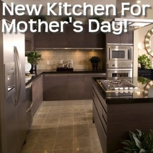 The Chew: Foster Mother Gets Mother's Day Surprise Kitchen Makeover