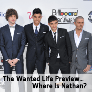 Today Show: The Wanted Life Preview & When Too Much Ends Up On Camera
