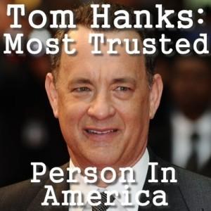 Kathie Lee & Hoda: Tom Hanks Most Trusted & Kim Kardashian US Weekly