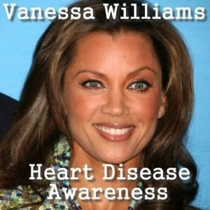 Today: Vanessa Williams Heart Disease Prevention & Al Roker The Voice