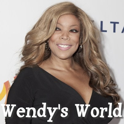 Today Show Ask Wendy Review Amp Was The Wendy Williams Show border=