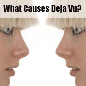 Dr Oz: Deja Vu Related to Stress & Ways to Stop Deja Vu from Happening