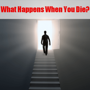 Dr Oz: Near Death Experience Similarities & Is Life After Death Real?