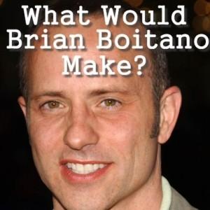 The Chew: Braised Pot Roast Recipe & What Would Brian Boitano Make?