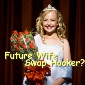 Dr Phil: Pageant Princess Found at Truck Stop, Dubbed Wife Swap Hooker