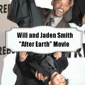 Ellen: Will Smith & Jaden Smith After Earth Review & B-Girls Hip Hop