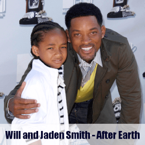 Ellen: Jaden Smith Recording with Willow, Will Smith Returns to Music?