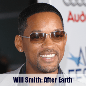 Ellen: After Earth Deleted Scene with Will Smith & Jaden Smith Review