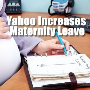 Today: Netflix Removes 1800 Movies & Yahoo Increases Maternity Leave