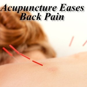 Dr Oz: Vitamin D Deficiency Causes Back Pain & ElectroAcupuncture