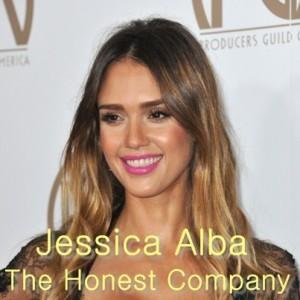Live!: Jessica Alba Corset, The Honest Company & Honest Life Review