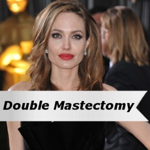 Good Morning America: Angelina Jolie's Secret Double Mastectomy