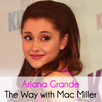 "Ellen: Ariana Grande With Mac Miller ""The Way"" & Sam & Cat Show Review"