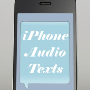 Ellen Tries Audio Texting & Swisse Ultiboost Inner Balance Review