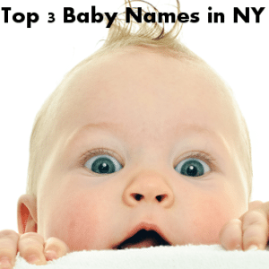Live!: Most Popular Baby Names in NY & Best to Flirt in the Sunshine
