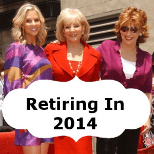 Good Morning America: Scandal Finale and Barbara Walters Retirement
