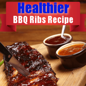 Dr Oz: Rachael Ray Healthy Potato Salad & Healthy BBQ Ribs Recipe