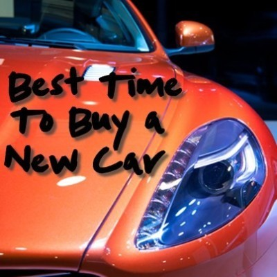 The Talk: Best Time To Buy A New Car & AutoTrader.com Review