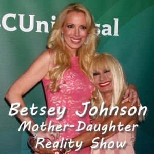 Kathie Lee & Hoda: Betsey Johnson Reality Show With Daughter Lulu