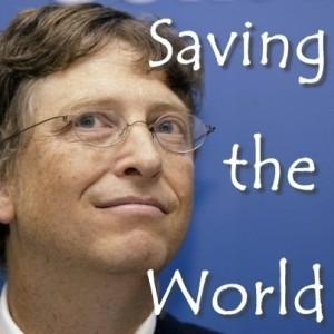 60 Minutes: What Motivates Bill Gates? Gates Notes & Gates Foundation
