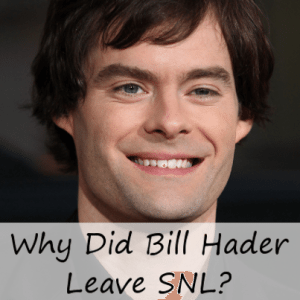 Kathie Lee & Hoda: Bill Hader's TCM Essentials Jr. & Life After SNL