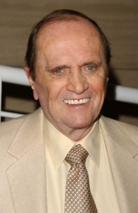 The Talk: Bob Newhart Discusses Big Bang Theory Role & Live Audiences