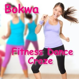 The Drs: 50 Moving Forward Initiative & Bokwa, Dance Inspired Fitness