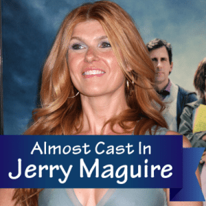 Live!: Connie Britton Almost Cast in Jerry Maguire & Nashville Success