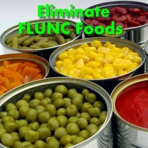 Dr Oz: Eliminate FLUNC Foods from Diet & Include 6 Tastes in All Meals