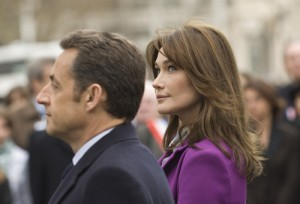 Today Show: Carla Bruni Little French Songs & Nicholas Sarkozy