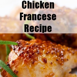 The Chew: Clinton Kelly's Chicken Francese Recipe & Long Island Medium