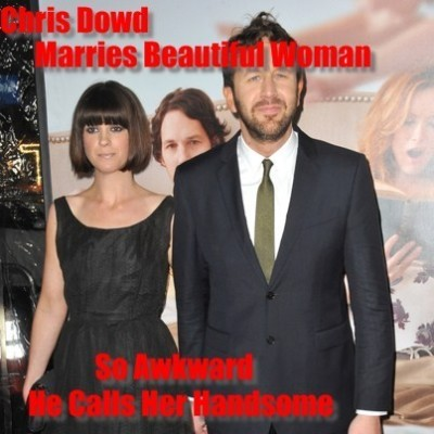Live!: Chris O'Dowd Family Tree Review & Wife Blends Their Last Names