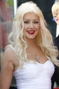 Today Show: Christina Aguilera & Cee Lo Return To The Voice
