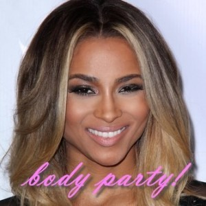 Wendy Williams: Ciara Body Party & Fabulicious! On The Grill