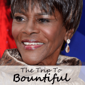The View: Cicely Tyson On Being A Role Model & The Trip To Bountiful Review