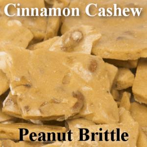Dr Oz: Cinnamon Cashew Nut Brittle & Jorge Cruise 20-Minute Workout