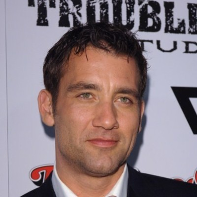 Kelly & Michael: Clive Owen 'Words and Pictures'