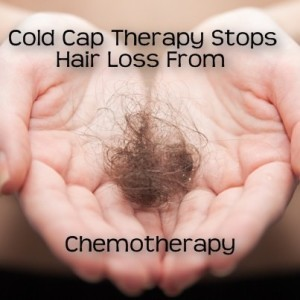 The Doctors: Cold Cap Therapy Stops Hair Loss Due to Chemotherapy