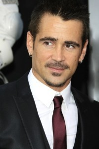 Live!: Colin Farrell, Elisabeth Moss & Candice Glover American Idol