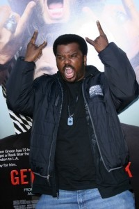 Today Show: Al On A Stick, Craig Robinson, Peeples Preview