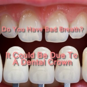 The Drs: Dental Crowns Lead to Bad Breath & Tria Blue Light Review