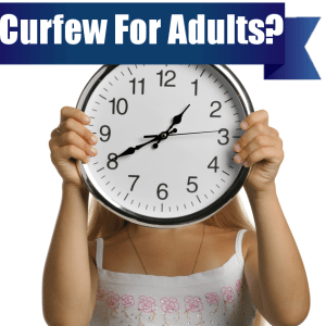 The Jerry Springer Show: My Girlfriend Is Leaving Me & Adult Curfew?