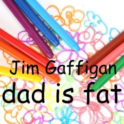 The View: Jim Gaffigan Dad Is Fat Review & Life In Two-Room Apartment