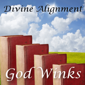 Kathie Lee & Hoda: Divine Alignment by Squire Rushnell & God Winks